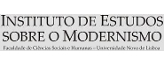 [Instituto de Estudos sobre o Modernismo]